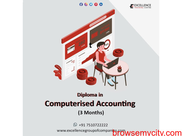 Accounting Courses At Excellence - 1/1