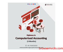 Accounting Courses At Excellence