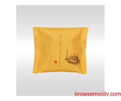 Get Custom Pillow Caramel Boxes with Various Customization Options: