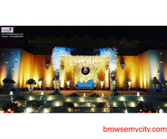 Melodia Events | Christian Wedding Decorations in Kottayam, Ernakulam, Kerala