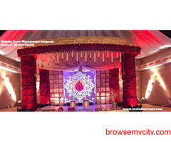 Melodia Events | Hindu Wedding Decorations in Kollam, Kerala