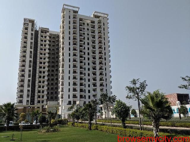 Eldeco Accolade Residential Property Sector 2 Sohna - 4/5