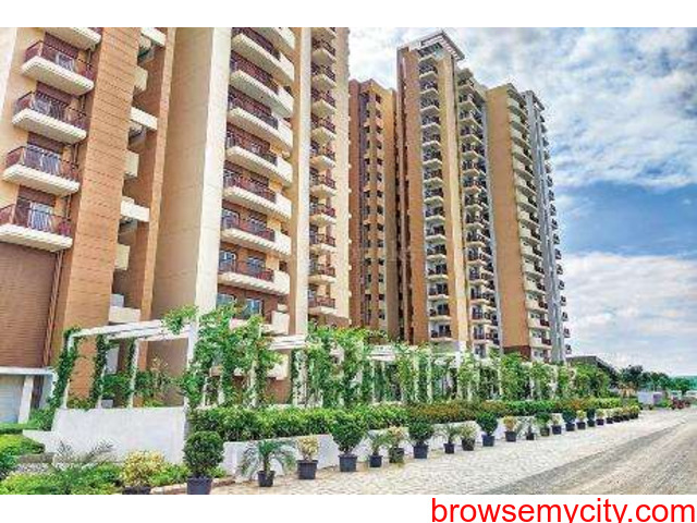 Eldeco Accolade Residential Property Sector 2 Sohna - 5/5
