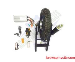 Hub Motor Kit for TVS scooty pepe all models (60v 800w)