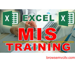 Advanced Excel Coaching in Noida