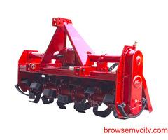Multi-Speed Rotovator Manufacturers in Coimbatore - Sharp Garuda