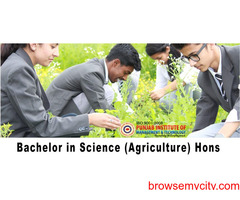 Best BSc Agriculture College in Punjab