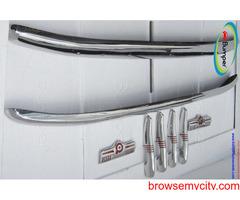 Volvo 830 - 834 Stoßfänger
