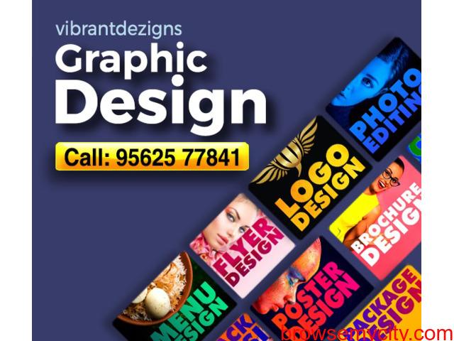 Graphic Design Service | Logo Design - 3/3