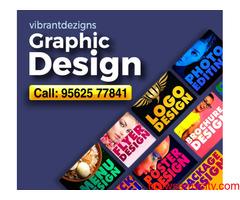 Graphic Design Service | Logo Design