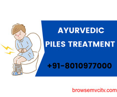 Best Treatment of Piles Treatment in Delhi NCR
