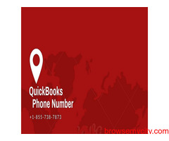 Relish quality support service on QuickBooks Customer Service+1-855-738-7873