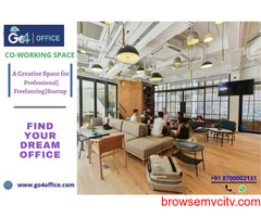 Coworking Office Space in Noida|Best Coworking Space in Noida