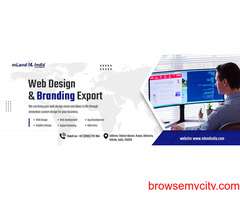 No 1 Website Designer in Balasore