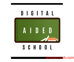 DIGITAL AIDED SCHOOL COURSES FOR KIDS