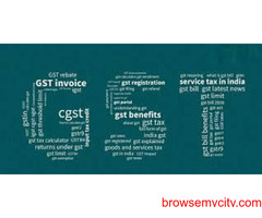 #1 GST, Tally & Accounting Course in Burari, Delhi