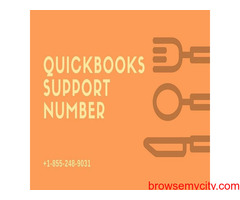 Get expert's help on QuickBooks Customer Service +1-855-248-9031
