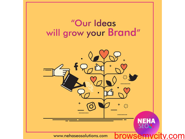 Seo Agency in Indore | 9340526843 | Neha SEO solutions - 1/1