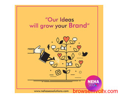 Seo Agency in Indore | 9340526843 | Neha SEO solutions