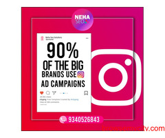 Social Media Marketing in Indore | 9340526843 | Neha SEO solutions