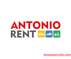 Rent a Boat Hvar - Antonio Rent