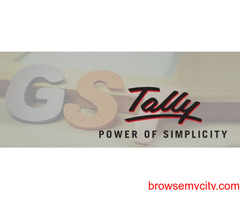 Tally Training Institute in Noida
