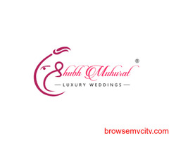 Best Luxury Wedding Planner in Delhi NCR & Top Destination Wedding Planner in India