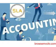 Accounting Training in Laxmi Nagar, Delhi