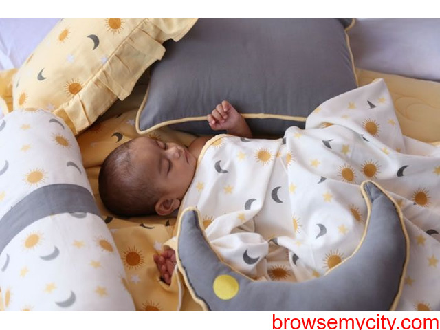 Baby and Kids Stuff | Children and Baby Products | Shri Pranav Textiles - 1/3