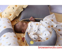 Baby and Kids Stuff | Children and Baby Products | Shri Pranav Textiles