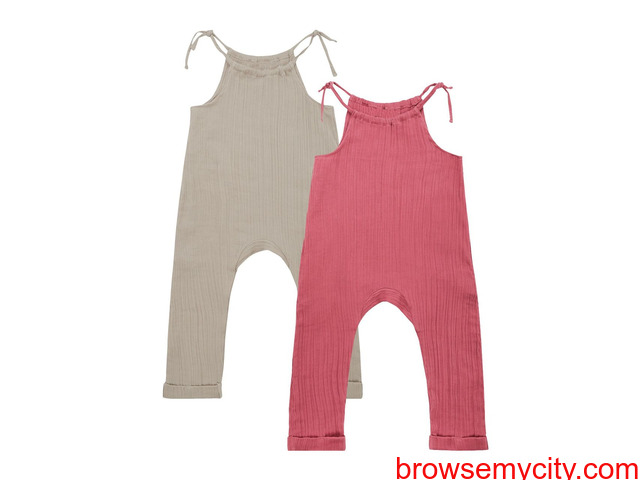Baby and Kids Stuff | Children and Baby Products | Shri Pranav Textiles - 2/3