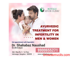Sexologist in Bangalore