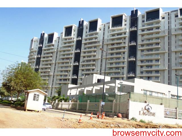 service apartments in la lagune | service apartments in gurgaon - 1/1