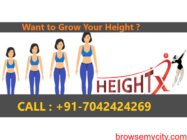 Best Height Increase Doctor in India - 1/1