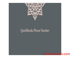 Get immediate assistance for QuickBooks on QuickBooks Phone Number +1-877-754-1114