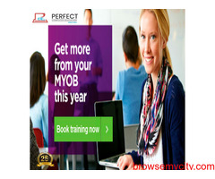 Will MyOb Training help me in getting a good job?
