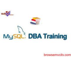 Mysql DBA Training