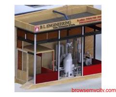Sanitary napkin incinerator manufacturers