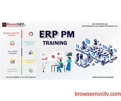 ERP PM Training Institute in Noida