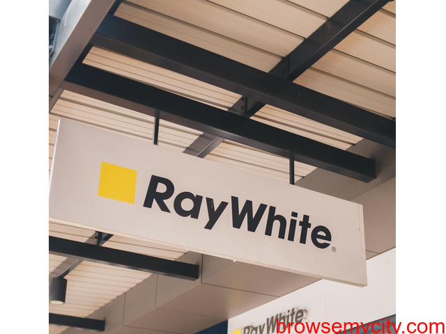 Ray White brings you unparalleled technology largest property group in Australasia. - 3/4