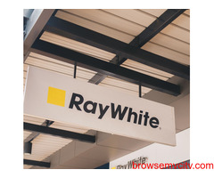 Ray White brings you unparalleled technology largest property group in Australasia.