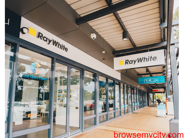 Ray White brings you unparalleled technology largest property group in Australasia. - 4/4