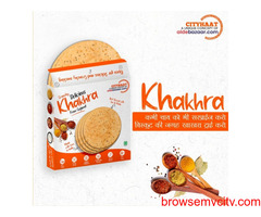 Buy Gujarati khakhra online at Alde Bazaar.