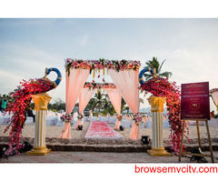 Best Wedding Planner in Goa, Top Destination Wedding Planners in Goa