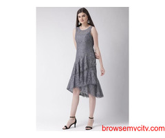 Pick The Right Option From Midi Dresses For Women