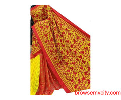 Shop Sarees for Formal Occasion from Luxurionworld