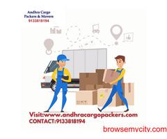 Shifting and moving services in Vijayawada Andhra Pradesh