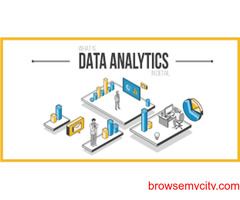 Data Analytics Training in patel nagar, Delhi