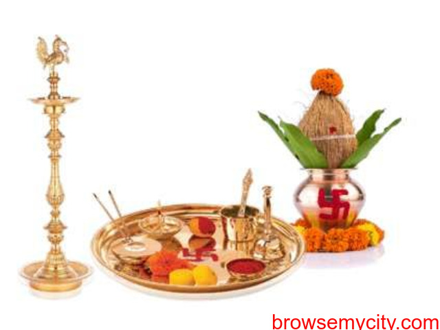 Pooja Items Online Hyderabad - 1/1