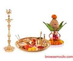 Pooja Items Online Hyderabad